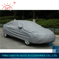 Professional factory supply car cover from manufacturer
