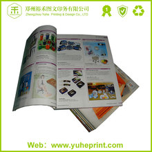 Wholesale cheap price superior quality salable white offset paper paperback binding fanny adult comic book printing