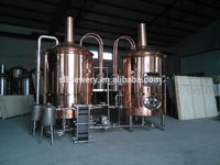 micro brewing equipment pub brew cafe brew equipment 200l beer production line