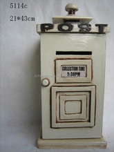direct buy china wood mail box, post box display rack