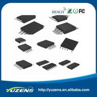 MC145157-2 integrated circuits for tv