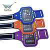 Factory Hot Sale Led Armband for Smartphone LED Light Running Armband Bag