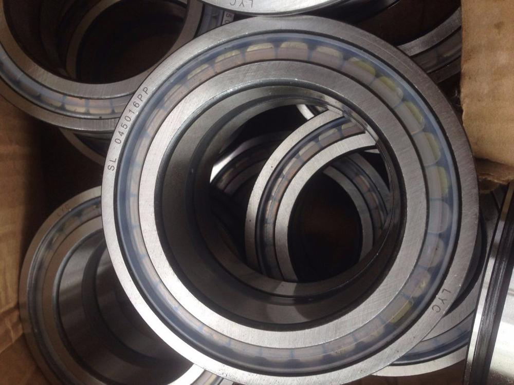 full complement cylindrical roller bearing 3
