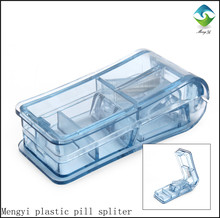 Promotional Wholesale plastic pill cutter table pill spliter