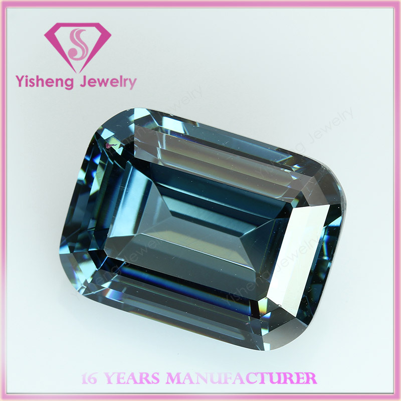 Machines For Sale Emerald Cut Colored Crystal Quartz Gem Stone Bulk Buy From China