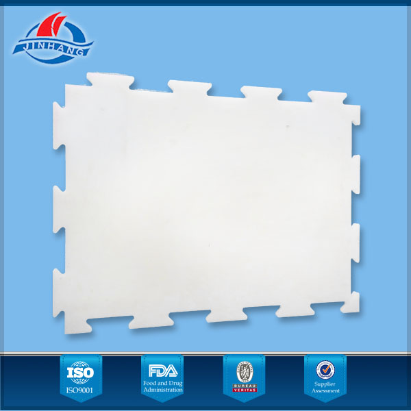 Self lubricating UHMWPE synthetic ice sheet for ice skate rink,hockey rink