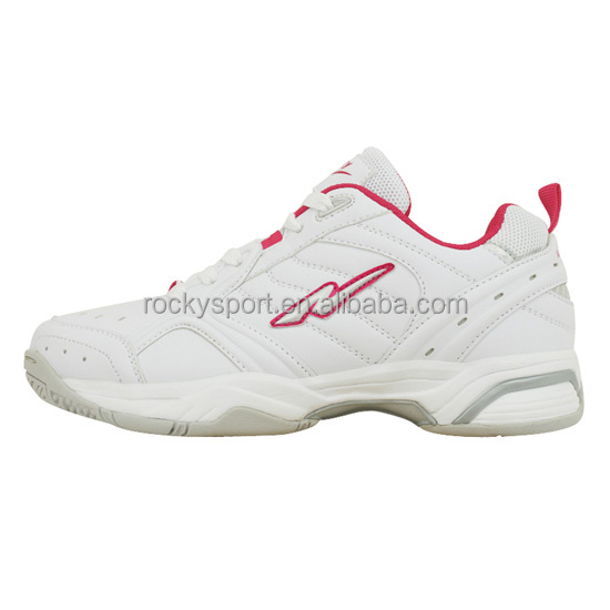 china manufacture womens tennis shoes soft sport footwear