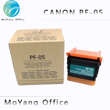 China wholesale original new printhead PF-05 for canon iPF6300 printer parts