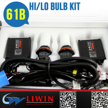LW new product automotive hid xenon kit slim hid conversion kit 9005 hid conversion kit for mercedes ben cars