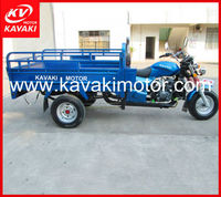 2013 Popular produced four stroke powerful engine/ three wheel vehicles with cabin for cargo box