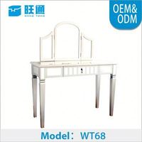 New Product Factory outlet ODM french dressing table