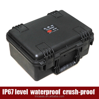 'Tricases' M2400-Protective Waterproof Camera Case/Box IP67 for Nikon & Canon
