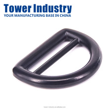 Customized Forged Steel Outdoor Climb Fall Protection Welded D Ring