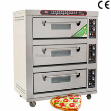 bakery machines electric pizza oven for sale