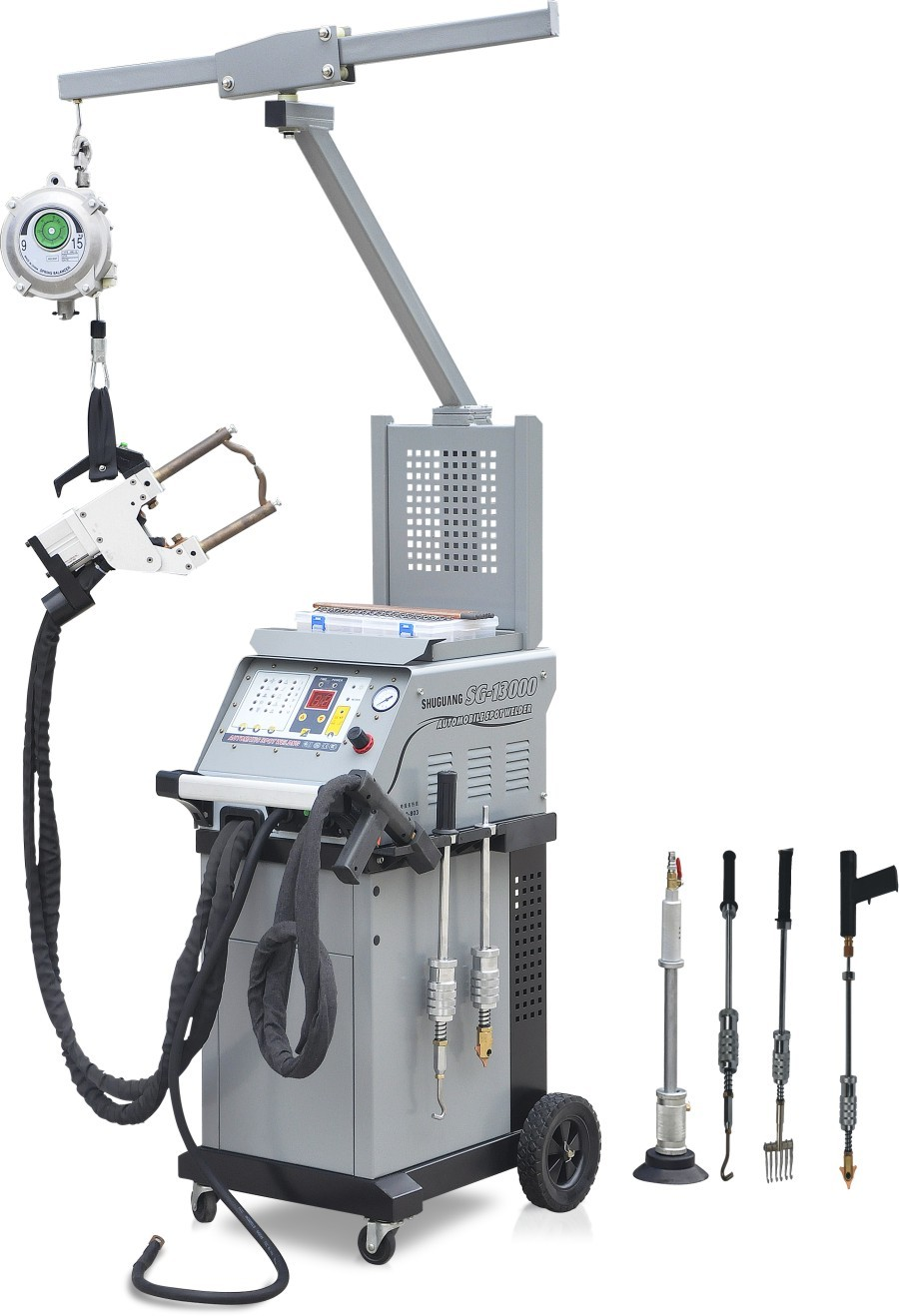 Auto body spot welder,car body repair spot welder