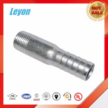 carbon steel weight of pipe fitting hose and fitting/king nipple