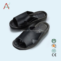China Wholesale PU Esd Sand Walking Sandal Shoes