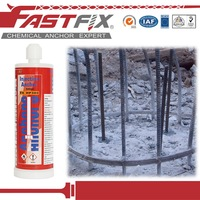epoxy resin concrete glue for metal resin adhesive