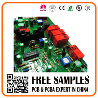 electronic(s) pcb assembly / pcba manufacture(r)(s) /pcb board factory in shenzhen