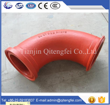 Best Service High Quality Kyokuto And Schwing Concrete Pump Spare Parts Elbow