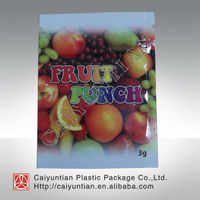 3g fruit punch incense potpourri bag