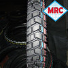 high quality three wheel motorcycle tire 3.50-18 motorcycle front tyre for sale