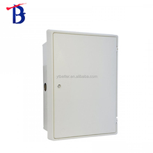High precision three phase electric meter box