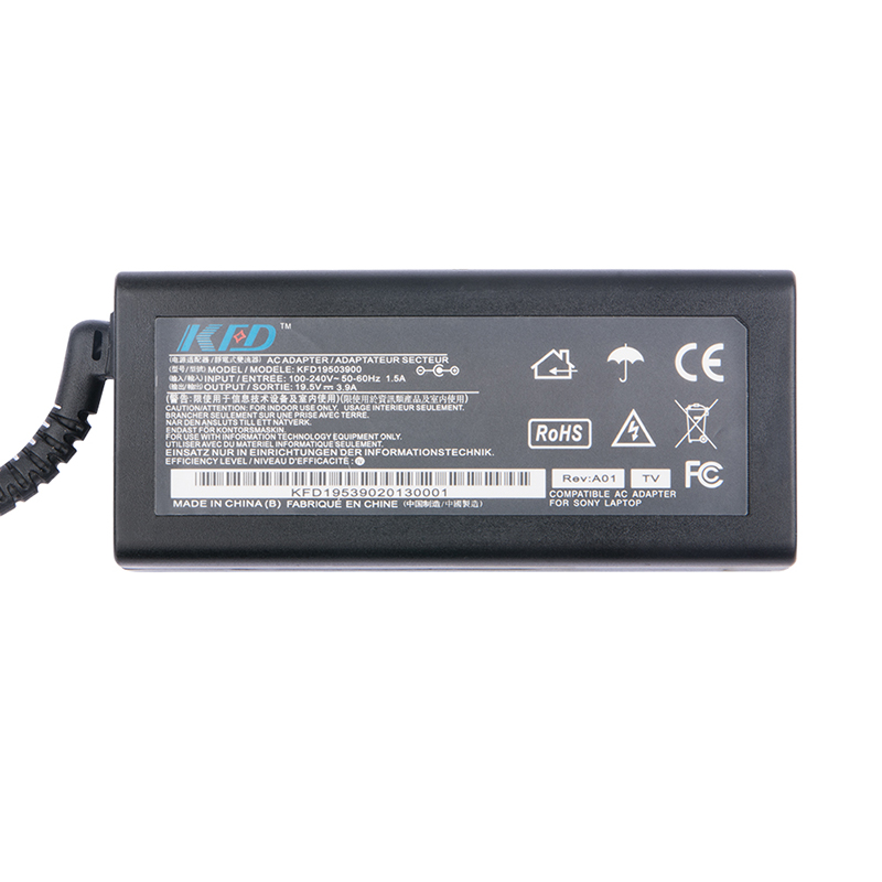 Computer Accessory KFD Original laptop ac adapter 19V 3.95A PA3715E-1AC3