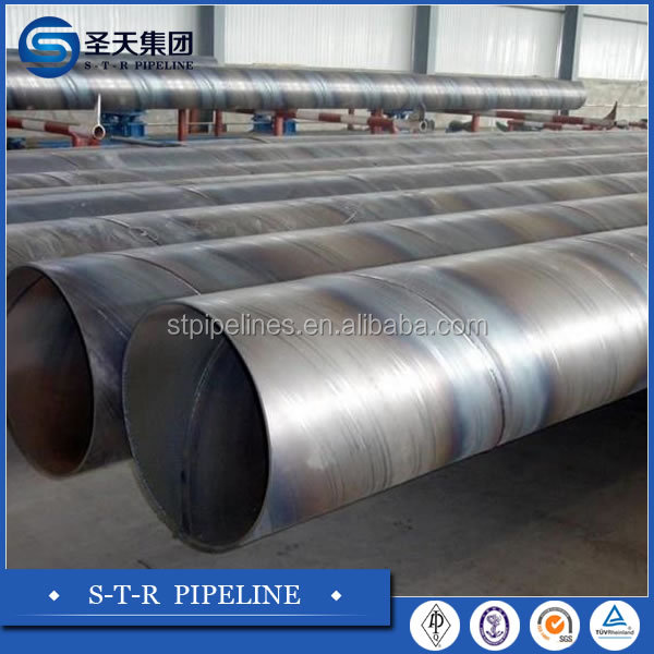 Ssaw Pipe, High Quality Ssaw Pipe ssaw spiral steel pipes
