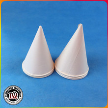 4oz Water Cone Shaped Paper Cups