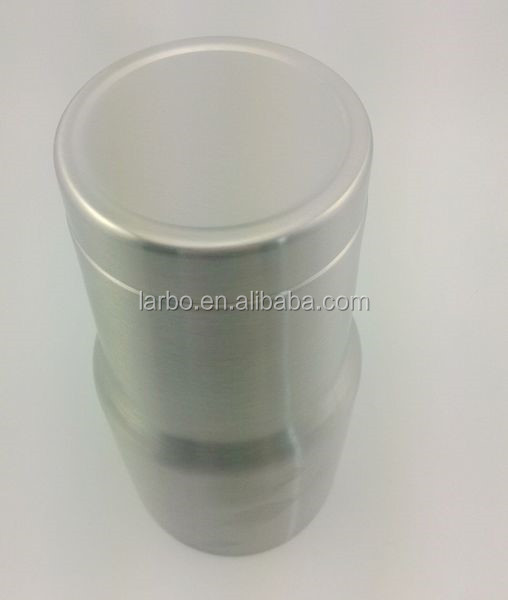Tumbler Stainless Steel, 30 oz with kitchen-grade 18/8 stainless steel and double-wall vacuum insulation