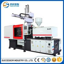 Professional Blaze 260 ton LWB2600 desktop injection molding for plastic bag making machine price