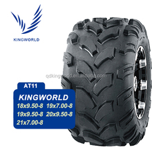 Solid Color Tianjin 18x8.50-8 19x9.5-8 20x9.50-8 21x7-8 ATV Tire