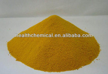 High quality Ferric chloride hexahydrate/iron chloride hexahydrate