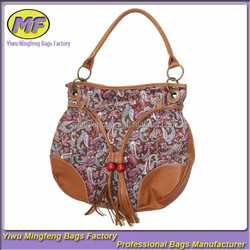 2015 Dubai Fashion Women Bag Lady Wholesale Cheap Handbags Latest Ladies Elegance Bags