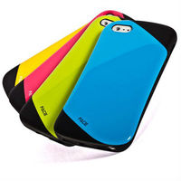 for iphone 5 smart curve case TPU soft case