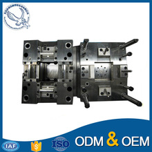 Automotive plastic parts injection mould