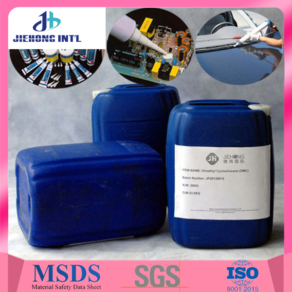 high viscosity silicone oil raw material for seal sealant