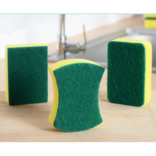 Factory direct price self cleaning sponge