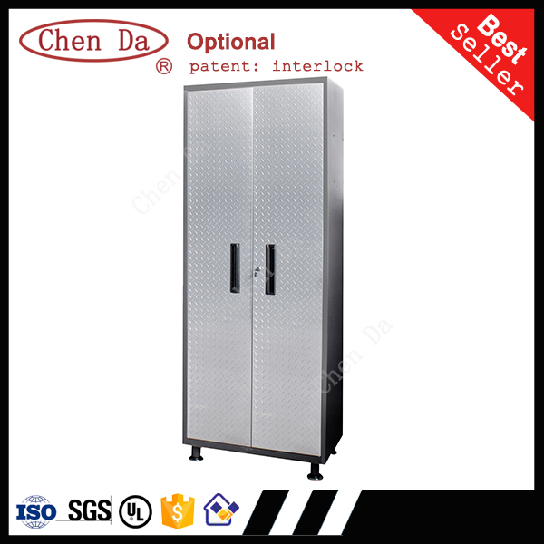 2016 High quality new design Garage Furniture locker / Garage cabinet locker / Garage storage locker solution series-4