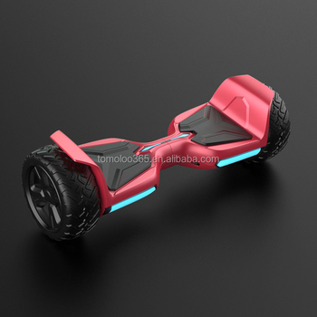 8.5 inch thick tire electric scooters self balancing scooter auto scooter