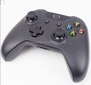 Original Black Wireless Controller Gamepad FOR XBOX ONE