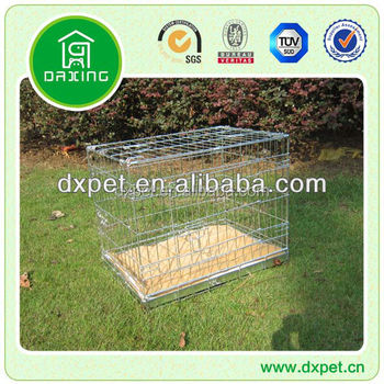 Wire Mesh Dog Playpen DXW003