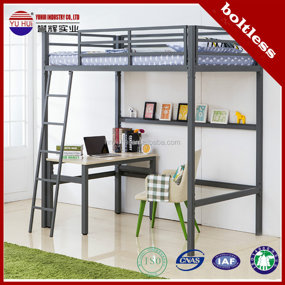 Desk Bunk Bed Loft Beds With Desk Buy Desk Bunk Bed Loft