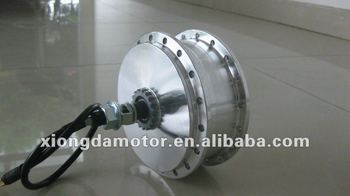 Roller-brake Front Wheel Hub Motor/E-bicycle Motor / Electric Bicycle