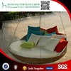 Outdoor furniture general use and rattan wicker material rattan hanging bed