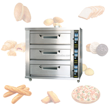 Commercial pizza oven/bread baking oven/Electric baking oven from Chian