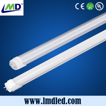 led tube t8 150cm smd 9w/18w/20w with CE and RoHS