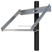 Commercial Solar Panel Pole Mounting System, Pole Mounting Brackets