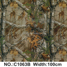 hydrographic film camo, hydro dipping film, aqua immersion printing with activator No. C1063B